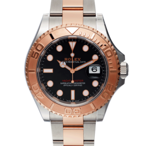 Rosegold-Yachtmaser-Rolex