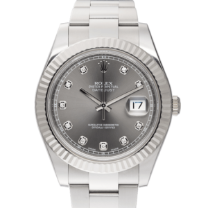 Datejust-Diamond-Rolex