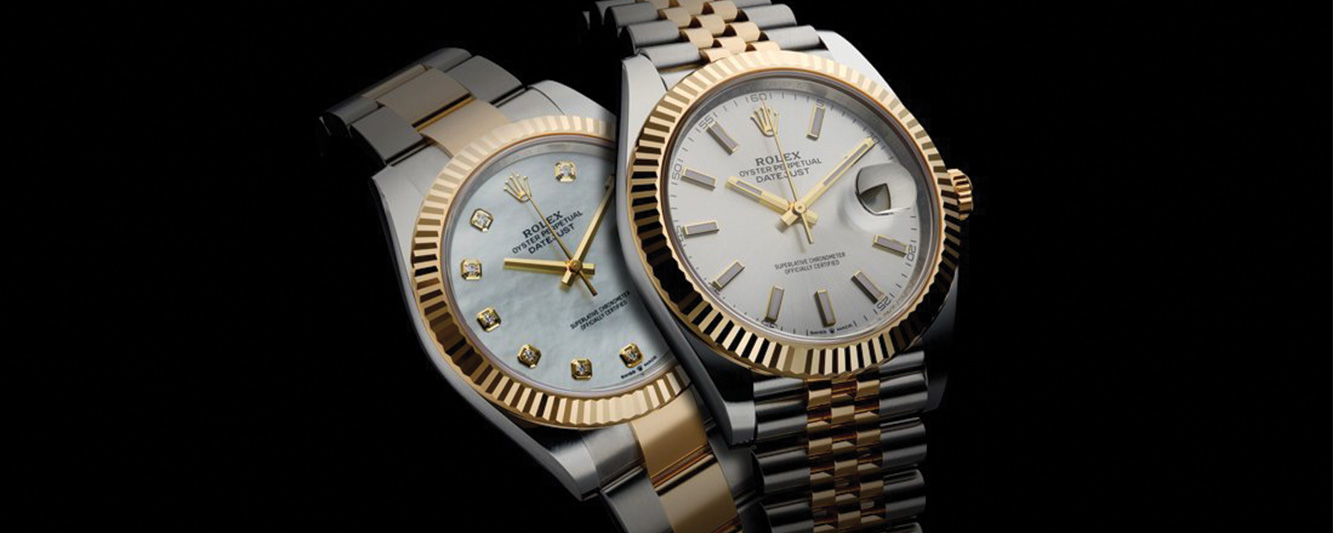 Rolex Watches Professional Athletes Wear Blog Banner Image