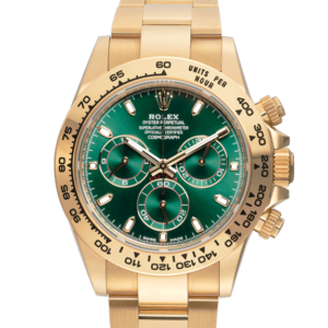 Green-Daytona-Rolex-Face