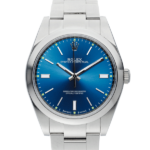 Oyster-Perpetual-BlueDial-Rolex