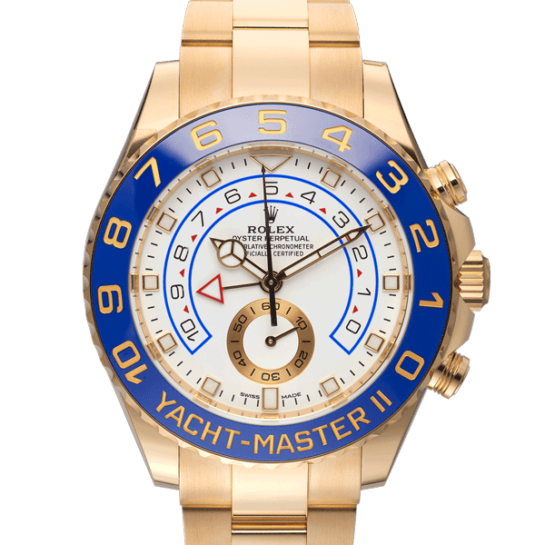 gold-yachtmaster-rolex-face