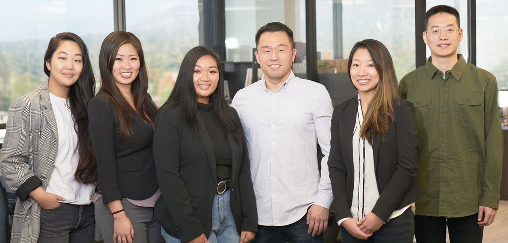 Meet the team: About Us, Questions, and Contacts