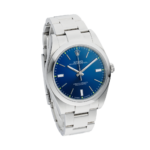 Rolex Oyster Perpetual 39 Ref. 114300 Watch Side View 5