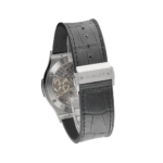Hublot Classic Fusion Power Reserve 8 Days 45mm Ref. 516.NX.1470.LR Watch Back side view 1
