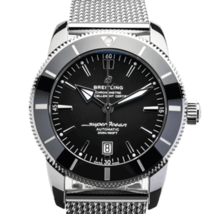 Brietling Ab2030 Watch Front View 1