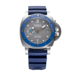 Panerai Submersible Pam 959 Watch Front View 3