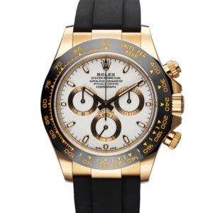 Gold-Daytona-Rolex-Face
