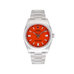 Rolex Oyster Perpetual 126000 Red-Full