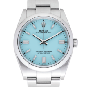 Rolex Oyster Perpetual 126000-Face2