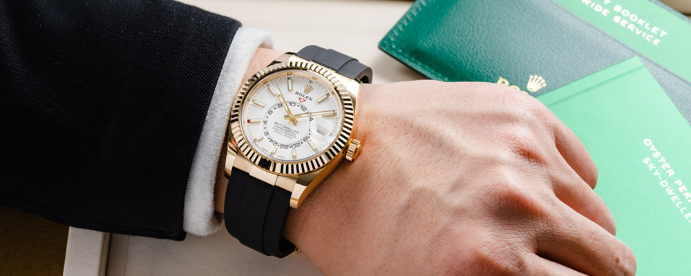 Buy BBB certified companies Rolex watches