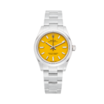 Rolex Oyster Perpetual 277200 Yellow-full