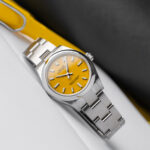 Rolex Oyster Perpetual 277200 Yellow-lifestyle