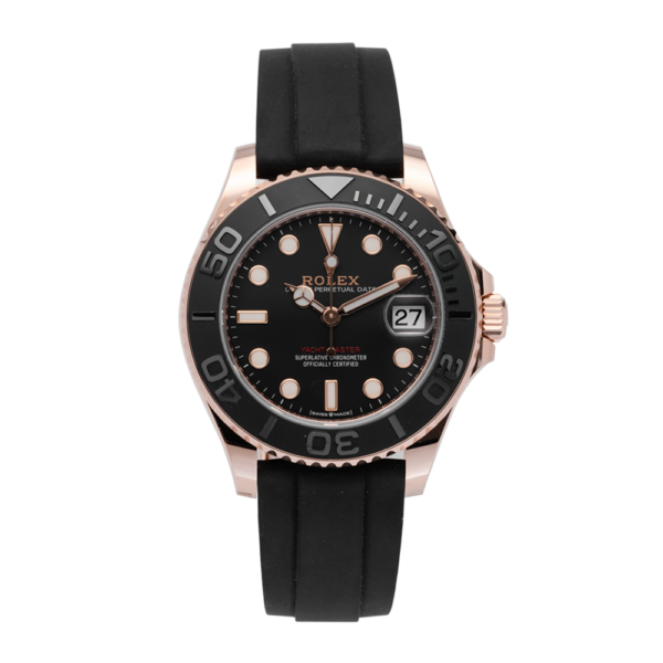 Rolex Yachtmaster Rosegold-Full